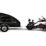 HE3S Édition Noire avec Can-AM Spyder F3