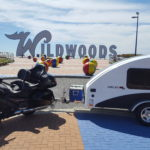 HE3S- Goldwing - Wildwood Beach, USA