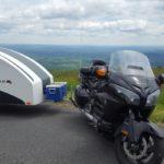 HE3S Goldwing - Montagnes Adirondack (Mountains)