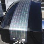 HE3S Édition Noire avec panneau solaire optionnel