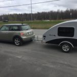 HE3 - Mini Cooper - Bon été sur la route des vacances !