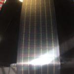 HE3S Option panneau solaire flexible 100W